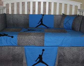 Grey Chevron Crib Bedding Canada