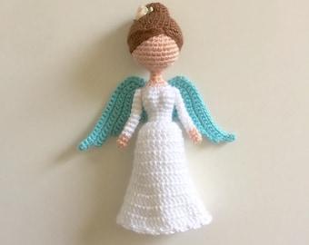 Amigurumi Chibi Doll Pattern Free : Amigurumi crochet chibi free patterns kawaii anime doll