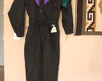 Gaper Day Ski Suit / Mens Skit Suit / 90s Ski Suit / Snow suit