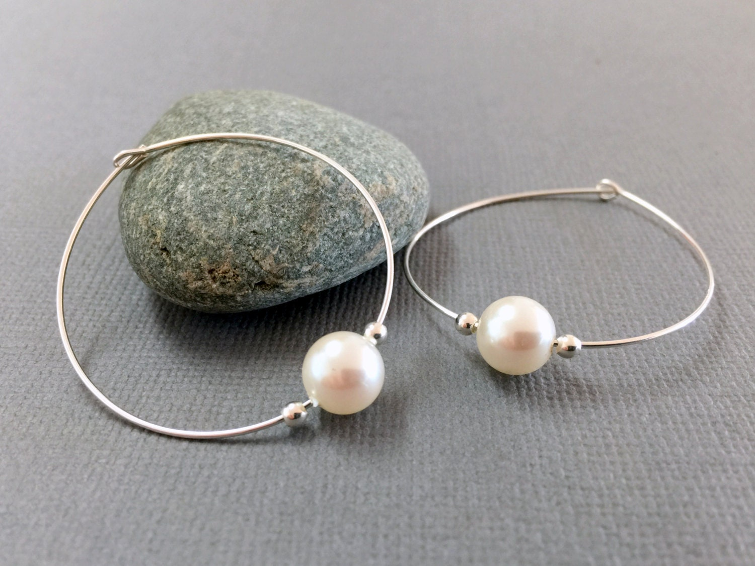 layer earring by sterling silver in jewelry the jackets earrings pearl girls shop single southern