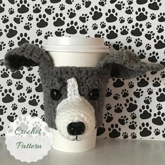 Greyhound Crochet Pattern Italy Greyhound Crochet Greyhound