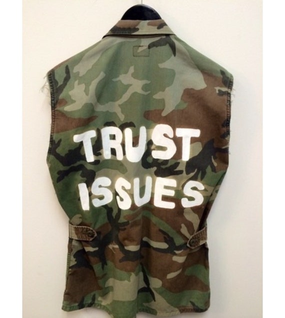 Custom Your Name Pablo Vintage Camo Camouflage Military Jacket - custom jacket - bdu jacket - army jacket - camo bEhVW7wmbD