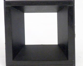 Holga 6x6 film frame mask for 120 series 12 Square photos