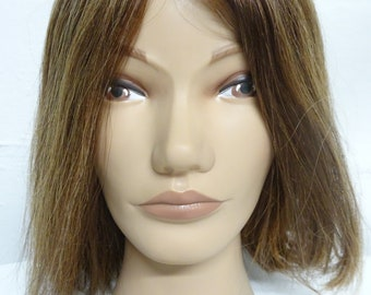 Pivot Point Mannequin Cosmetology Head, Earring Display, Hat Display, Eyewear Display- FREE SHIPPING