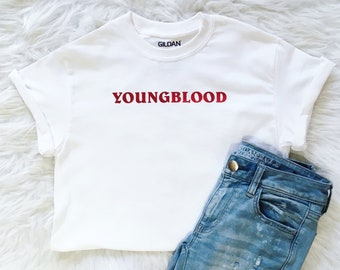 5 Seconds of Summer Youngblood Shirt