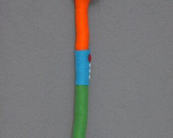 Lowly Worm toy / stuffed animal / decoration