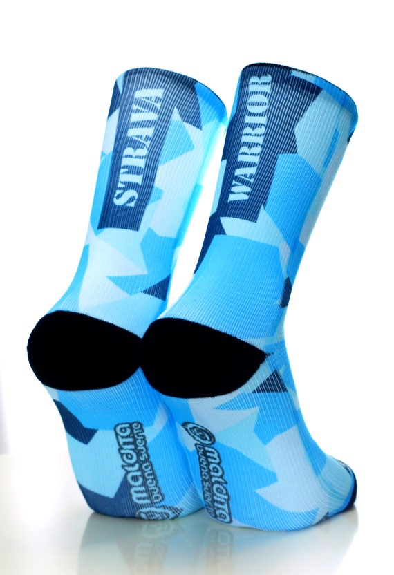 Socks WARRIOR