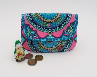 Bag Wallet child purse gift wallet Pouch Mäppschen wallet Money purse Wallet