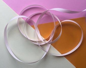 Grosgrain ribbon. Pink ribbon. Wedding ribbon. Fabric trim. Craft trim. Sewing accessories. Trim . Fabric trim. Scrapbooking. Craft