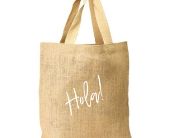 Tote Bag - Lillian Ish by VIDA VIDA Th3xi