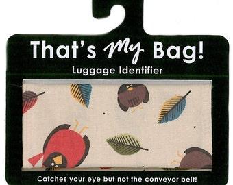 That's My Bag - Wild Birds