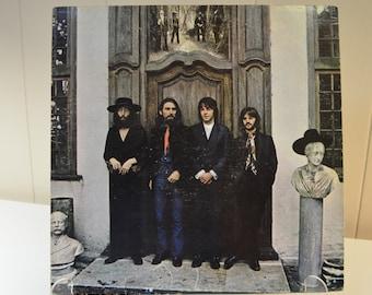 Hey Jude Beatles Album 1970