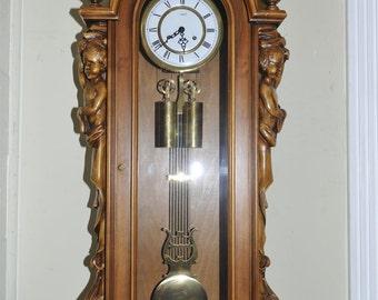 Italian clocks | Etsy