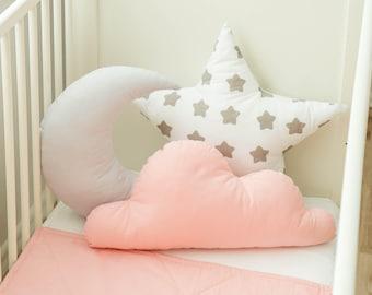 pastell kissen etsy. Black Bedroom Furniture Sets. Home Design Ideas