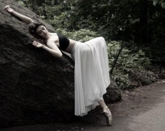Dancer Daydreams