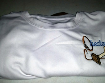 Dog Obedience Tee-Shirt - Short Sleeve