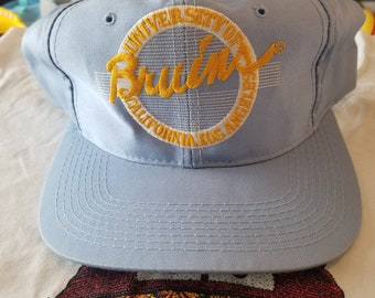 UCLA Bruins The Game Hat