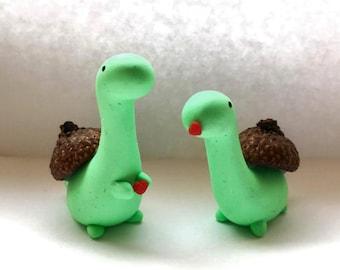 Valentine's Day Sheldon the Tiny Dinosaur