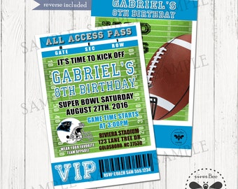 Vip access pass Etsy