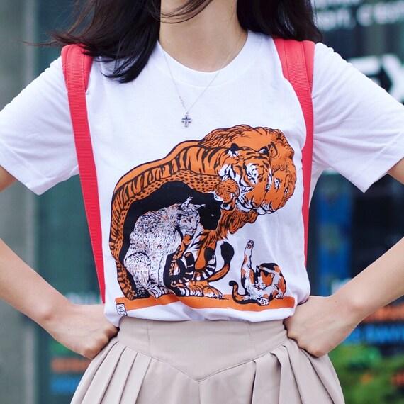 Sumo Yakuza baseball tee_cat tee_cat shirt_cat t shirt_cat fashion_cat gift_clothing_cat_yakuza_sumo_tatoo_kawaii_calligraphy_japan_japanese 4kYXOzZV