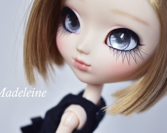 Blythe Printable Eye Chips - Sheet #4