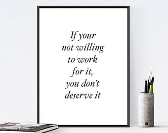 motivation prints