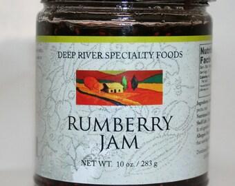 Rumberry Jam