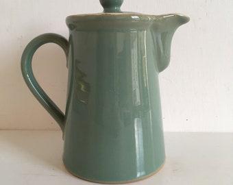 Denby Manor Green Tea / Coffee Pot