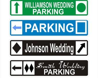 Wedding Ski Sign | Ski Trail Ski Lodge Sign |  Custom Ski Sign | Personalized Ski Sign  - Indoor or Outdoor use.