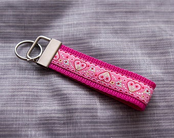 "Keychain ""Princess"" key fob"