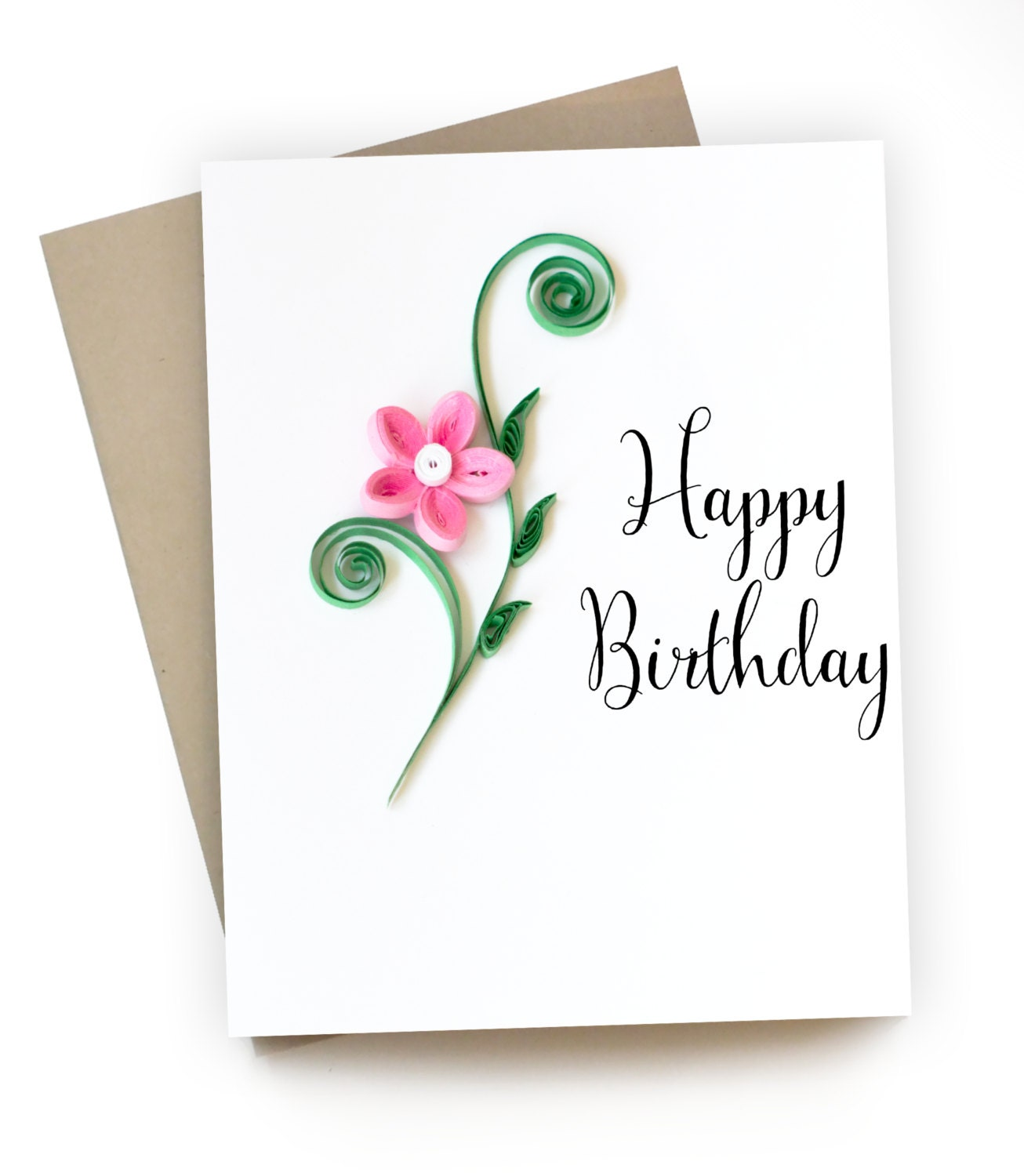 Easy Birthday Cards For Sister ~ Birthday card friend happy