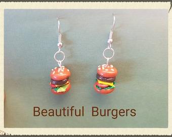 Beautiful Burgers