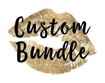 LipSense Bundle, Custom Bundle