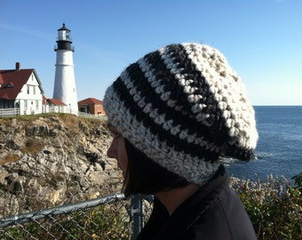 Coastal Slouch Hat