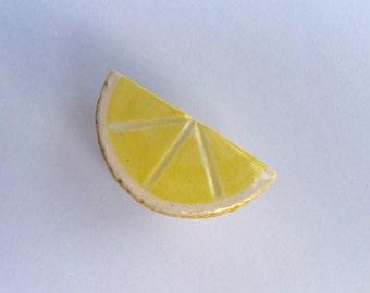Lemon Knob