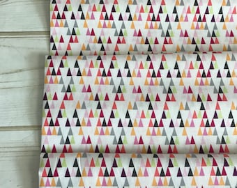 On Sale! Long Triangles in Cloud Front Yard Collection for Michael MIller