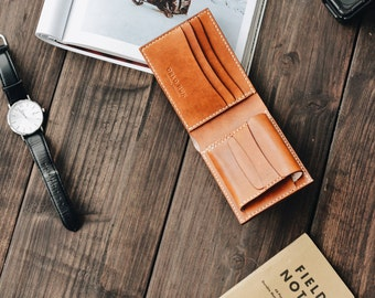 No. 55 Bifold Wallet