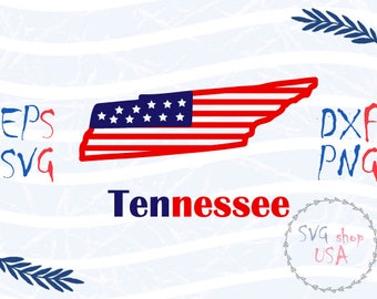 Sale! Tennessee Vector, TN Clip Art, State Clipart, State Tennessee png, Tennessee map , State Tennessee Svg, Dxf, Png, Eps