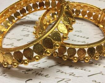 Vintage Indian Bangle Bracelet