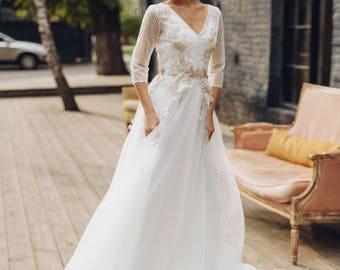 Wedding dress 'ARLETTE'