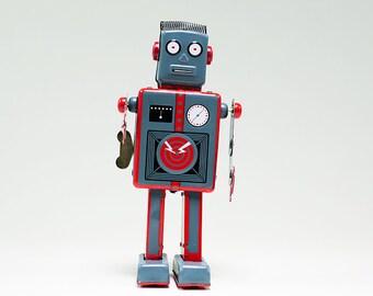Vince Bot - Square