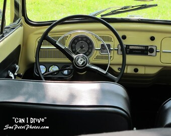 Volkwagen Beetle Photography, VW Bug Art, Classic VW Bug Photography, Vw  Prints,