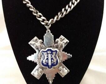 Royalty - Monarch Jewelry - 3 Necklaces & 1 Bracelet