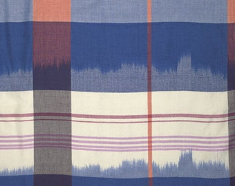 Anna Maria Horner FABRIC - Loominous Woven - Big Love in Primary