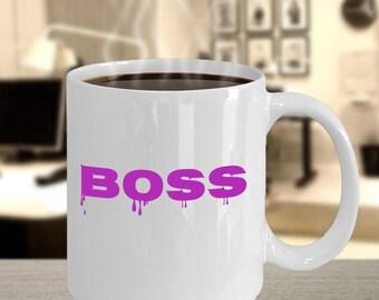 Boss Mug\ Boss Gift\ Boss Appreciation\ Gift for Boss\ Worlds Best Boss\ Best Boss Gift\ Gift for Manager\ Boss Babe\ Boss Lady\ Best Boss