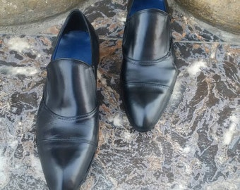 Chivalry Elastic sided shoe