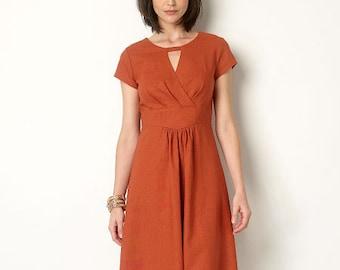 Butterick Pattern B6168 Misses' Tunic and Dress