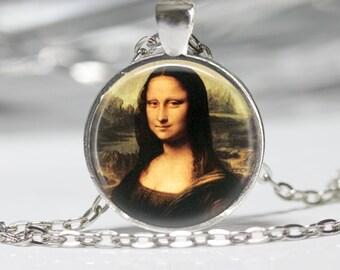 Mona Lisa Jewelry Mona Lisa Necklace