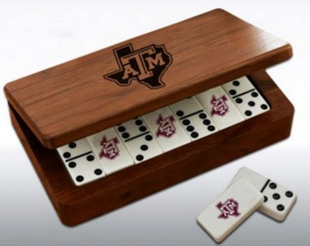 Texas A&M Gift Box Set