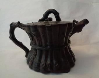 Yixing  Chinese  Teapot